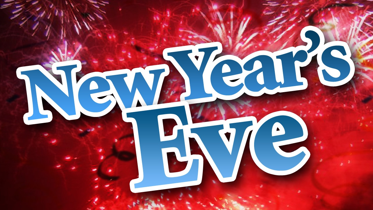Be Sure To Book Your Taxi Early For New Year's Eve!
