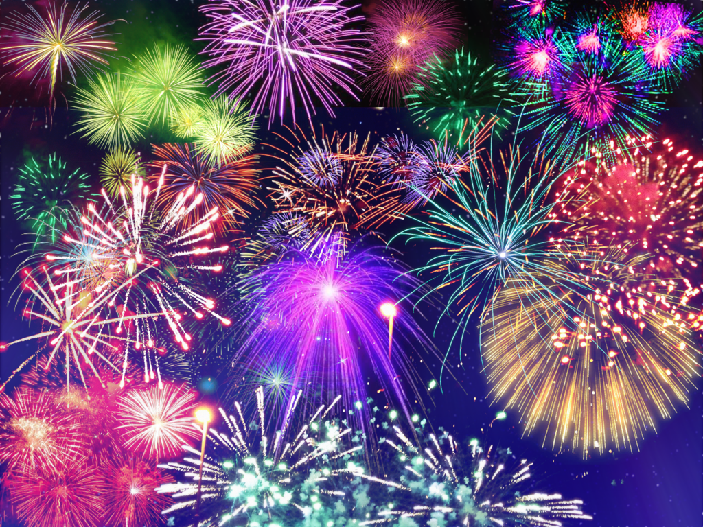 Beaulieu Firework Spectacular On October 31st 2015