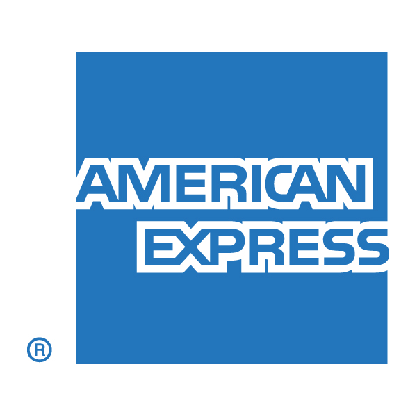 You Can Now Pay For Your Journey With AMERICAN EXPRESS