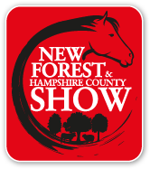 NEW FOREST SHOW 2016 – 26th, 27th & 28th JULY