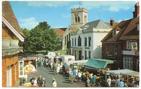 A GUIDE TO RINGWOOD