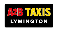 A2B Taxis Lymington